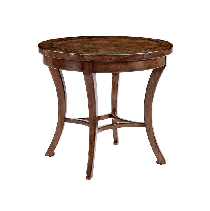 1000 Ideas About Round End Tables On Pinterest Laundry