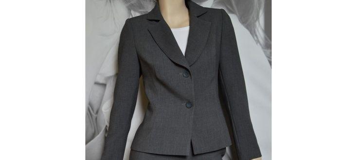 Neoklasyczny kostium