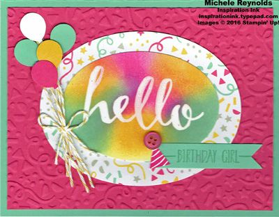 13 best cards - su confetti ef images on Pinterest Happy - birthday cards format