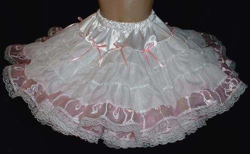 50s Paper-Nylon Petticoat   Petticoats Galore   Ballroom ...