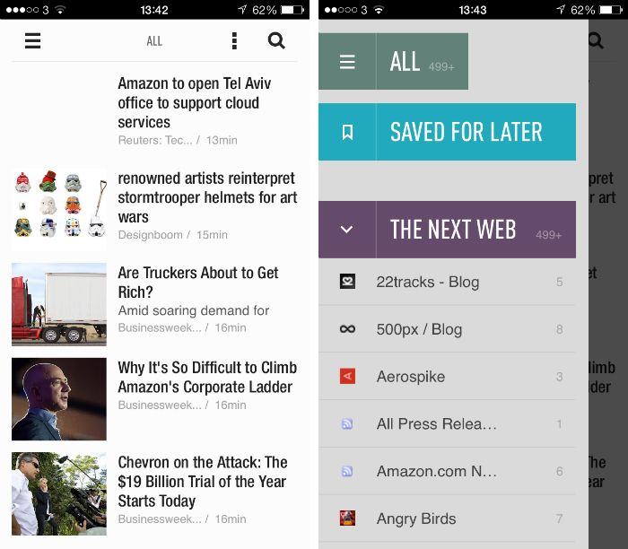 Keeping up with all the news outlets, blogs and citizen journalists can be a huge headache. Here, we run down a list of the best news apps for the iPhone.
