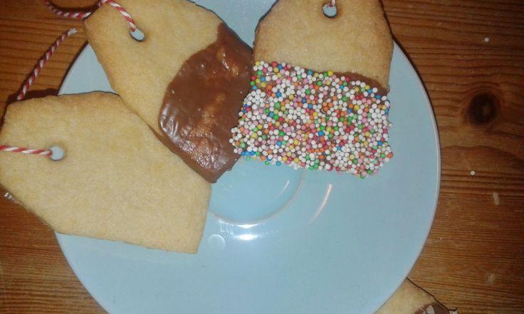 HILarisch: Recept: theezakjes koekjes (+ basisrecept koekjes)...
