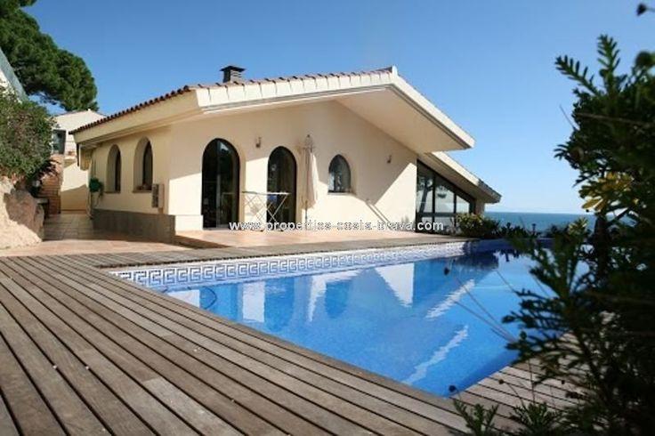 Luxury Villa in Sant Feliu De Guíxols