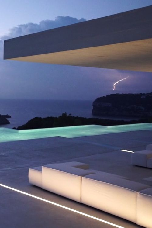22 best pools images on pinterest pools studios and - Ramon esteve estudio ...