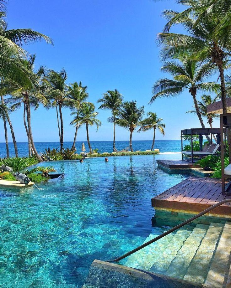 Dorado Beach - Puerto Rico   Follow: @luxuryhotelpix -  _letstravel_    @doradobeachreserve #luxuryhotelpix #beautifulhotels  #bestintravel