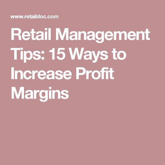 Best 25+ Retail manager ideas on Pinterest Information - clothing sales resume