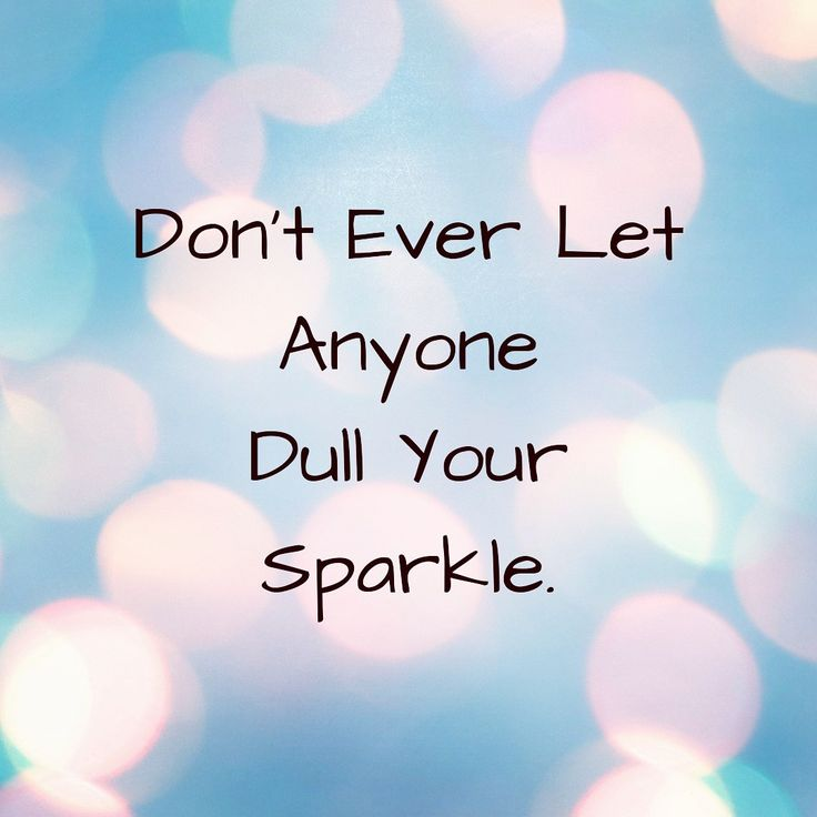 Sparkle | Quotes | Glitter | Sayings | And Shine | Blue ...