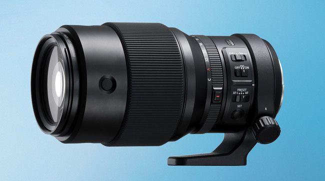 Fujinon GF 250mm F4 R LM OIS WR y GF1.4X TC W nuevo teleobjetivo y teleconvertidor para el sistema GFX de Fujifilm #cameras #photography #Fujifilm