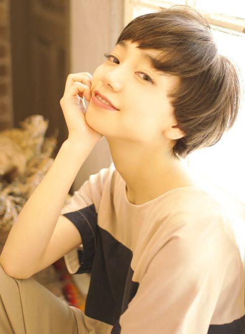 ナチュラルな大人マッシュショート☆ 【BEKKU hair salon】 http://beautynavi.woman.excite.co.jp/salon/26950?pint ≪ #shorthair #shortstyle #shorthairstyle #hairstyle・ショート・ヘアスタイル・髪形・髪型≫