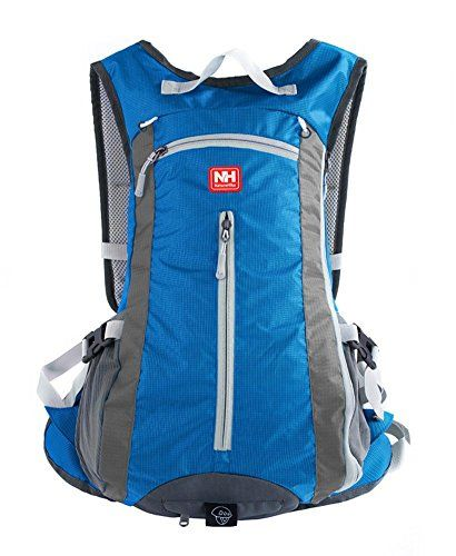 Naturehike Outdoor Backpack Climbing Backpack Sport Bag Camping Backpack Blue * Check out the image by visiting the link.