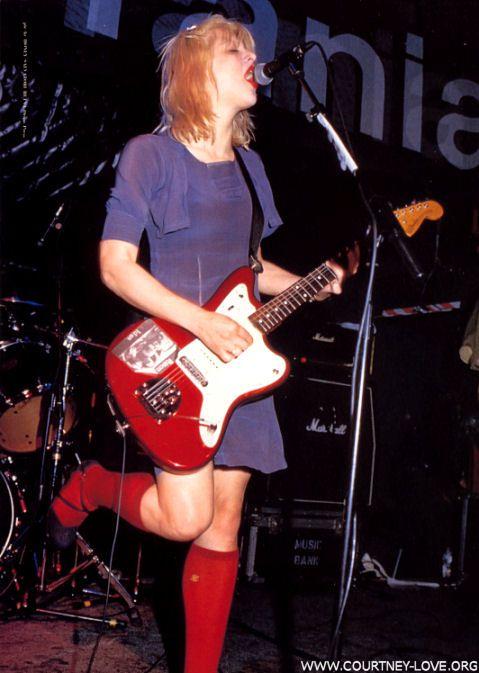 Courtney Love: Hole Courtney, Post, Courtney Love Style, Style Icons, Vintage Courtney, 90S, Courtney Love Hole, Courtneylove Hole