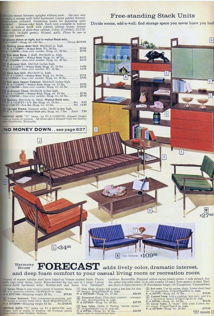 1963 mid century   Google Search. 5203 best Mid Century Modern images on Pinterest   Mid century