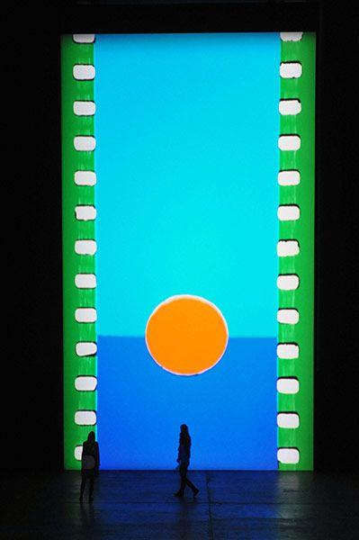 Film - Tacita Dean