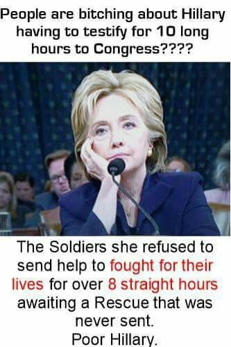 Fought for their lives!!! Enough said!!