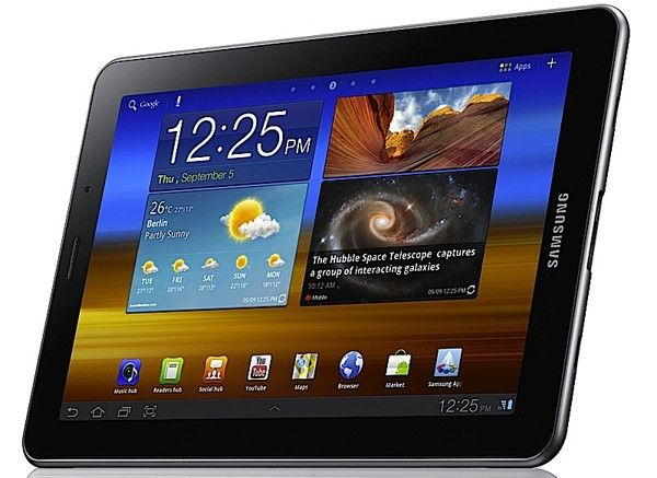 Is the Samsung Galaxy Tab 7.7 Tablet For You