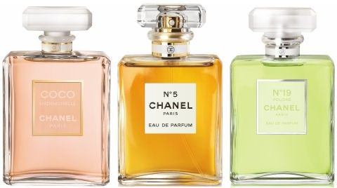 Chatter Busy: Coco Chanel Perfume Quotes