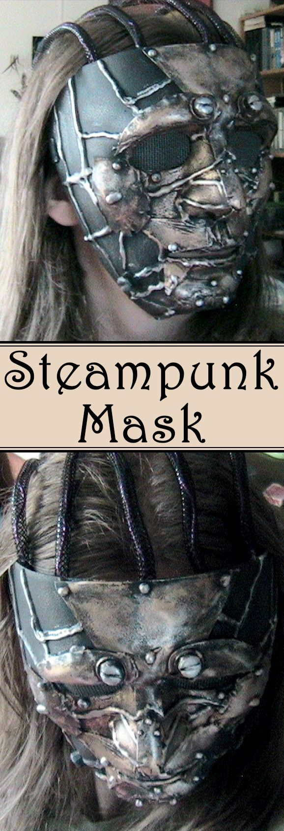 62 best Halloween Masks images on Pinterest