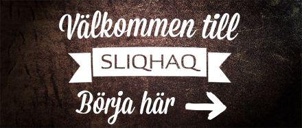 SLIQHAQ - Rakning och hudvård för män