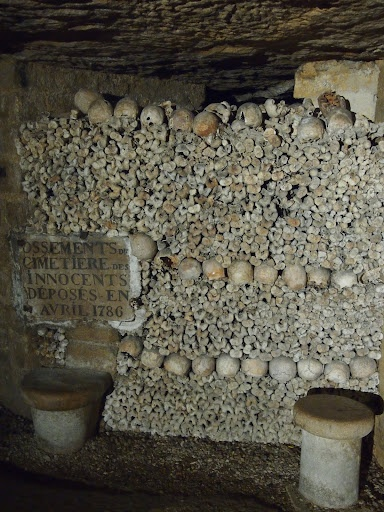 163 Best Images About Catacombs Of Europe On Pinterest