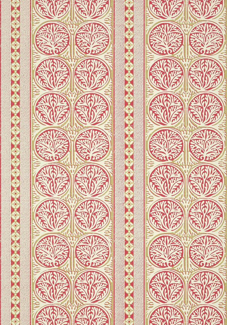 FAIR ISLE, Red, T88733, Collection Trade Routes from
