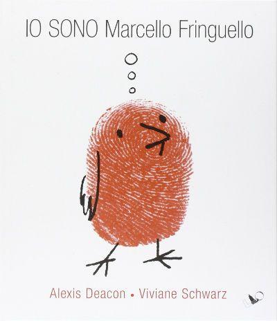 IO SONO Marcello Fringuello, Lo Editions
