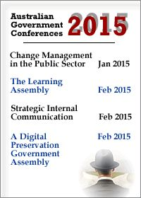 Change Management in the Public Sector