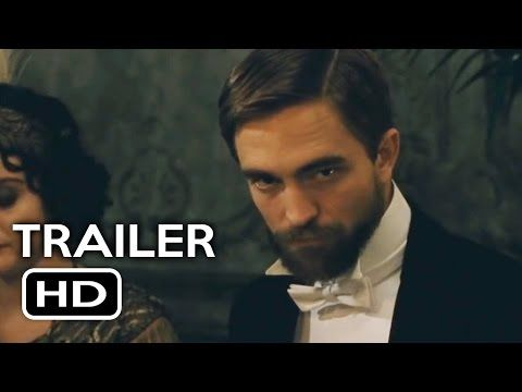 Bet Your Life Trailer Pattinson - image 4