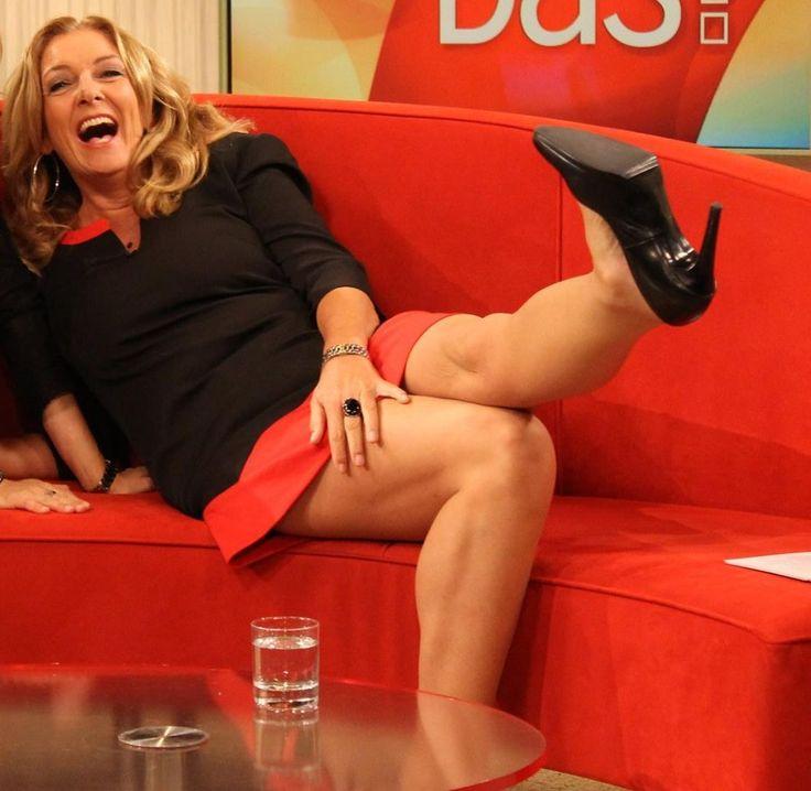 bettina tietjen amazing legs my hottest german promi