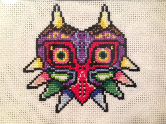 The Legend Of Zelda Majora S Mask Completed By The Snarky
