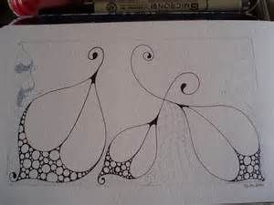 Zentangle Patterns for Beginners Images & Pictures - Findpik