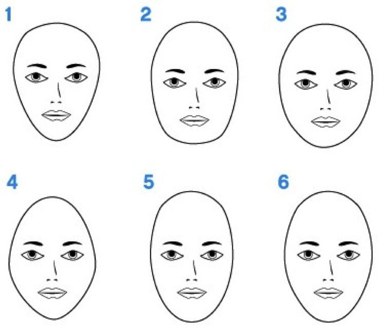 Short Hairstyles For Women Over 40 Oval Face Face Round Face Diamond Face Long Or Oblon Oval Face Hairstyles Oblong Face Hairstyles Heart Face Shape