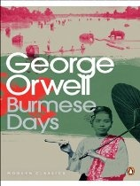 Burmese Days (Penguin Modern Classics) By #GeorgeOrwell - Flory, a white timber merchant, befriends Dr Veraswami, a black enthusiast for Empire. The doctor needs help. U Po Kyin, Sub-divisional Magistrate of Kyauktada, is plotting his downfall. The only thing that can save him is European patronage: membership of the hitherto all-white Club.