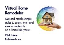 Virtual Home Remodeler | General Roofing Systems Canada (GRS) | Roofing Contractors Calgary, Red Deer, Edmonton, Fort McMurray, Lloydminster, Saskatoon, Regina, Lethbridge, Medicine Hat, Vancouver, Canmore, Cranbrook, Whistler. Alberta, British Columbia, Saskatchewan | www.grscanadainc.com | 1.877.497.3528 Toll Free