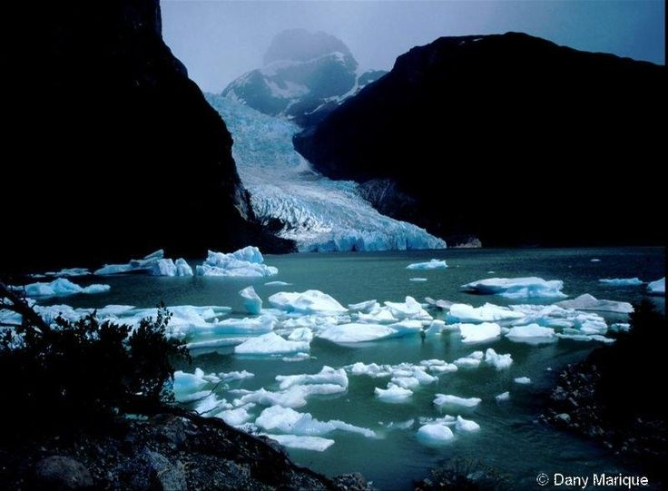 Patagonia , Chile : Glaciers, Southern Patagonia Ice ...