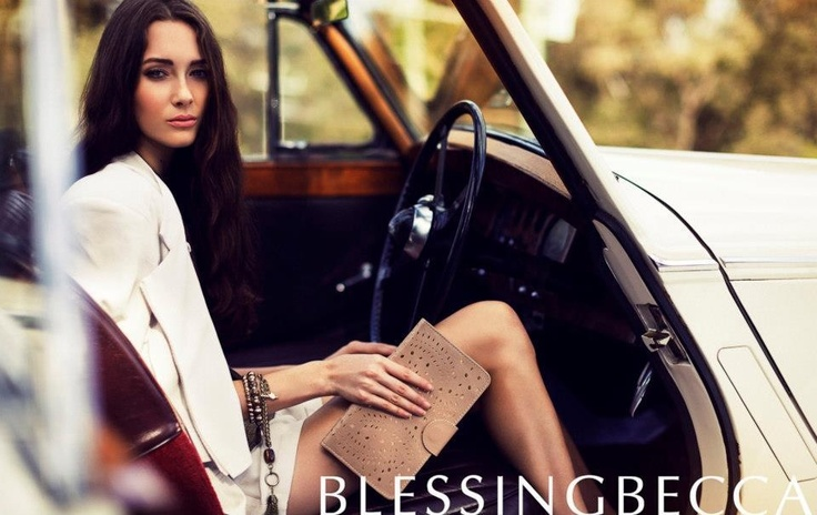 Blessing Becca Campaign