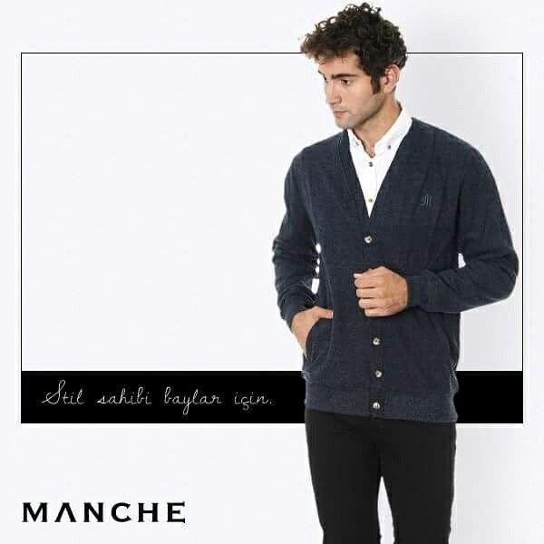 Günlük giyiminize trend bir görünüm katmak için spor ceketler ve desenli hırkalar ile tamamlayarak soğuk havalara karşı stil sahibi duruşunuzu koruyun. 👉 http://www.manche.com.tr/koleksiyon/kis-koleksiyonu/manche-cepli-h%C4%B1rka-gri