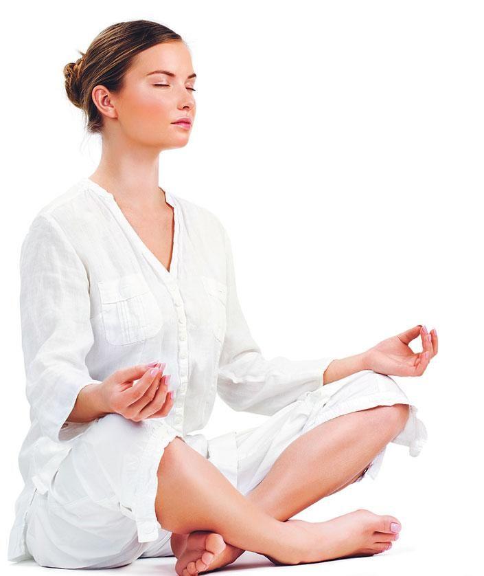 Meditáció - életmentö lehet - CIKK! #meditáció