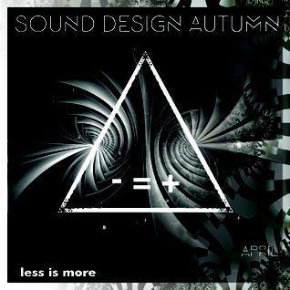 LIM ArtStyle pres. Sound Design ►APRIL ▲ Autumn Groove