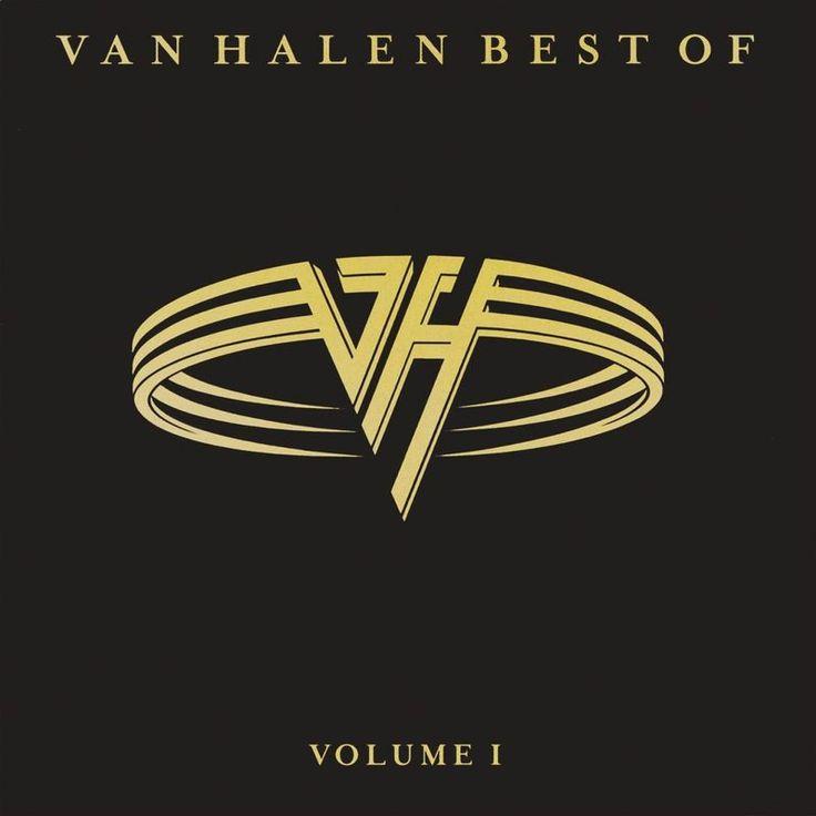 Best Of Volume 1 by Van Halen