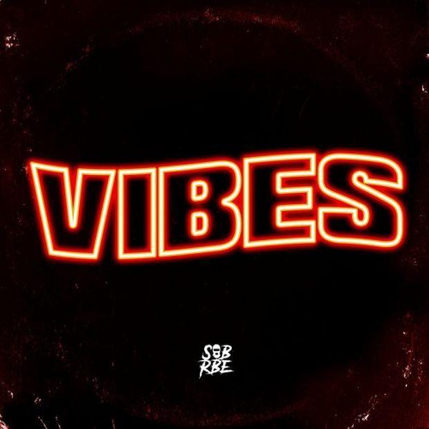 Sob X Rbe Vibes Rap Wallpaper New Music Vibes