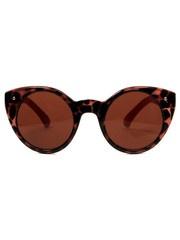 Circle Cat Eye Sunglasses: Circles Cat, Cat Eyes, Cat Eye Sunglasses