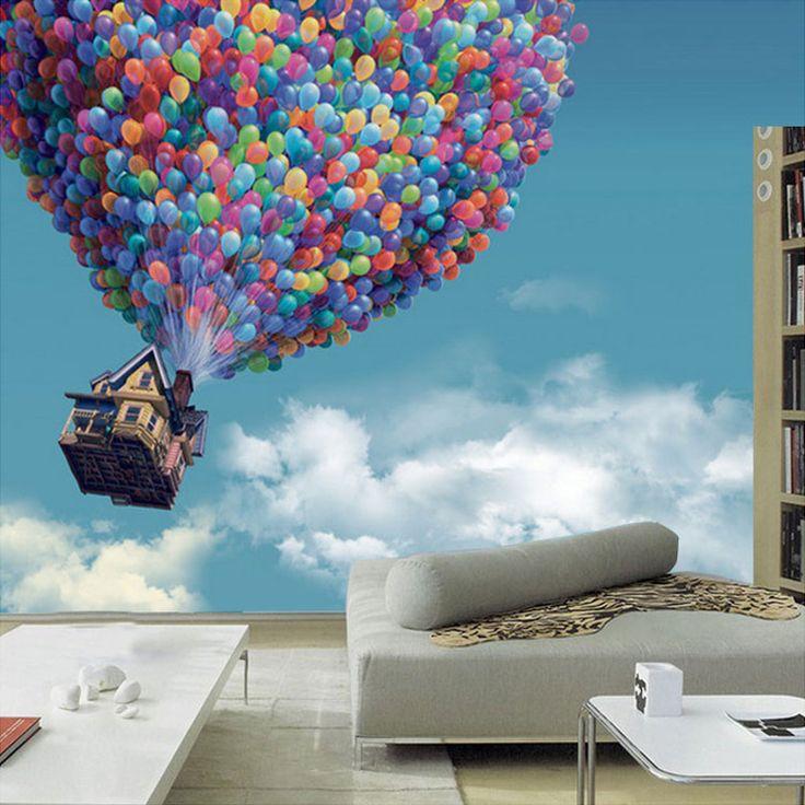 Meer dan 1000 idee n over blauwe slaapkamers op pinterest blauwe slaapkamer muren blauwe - Blauwe hemel kamer ...