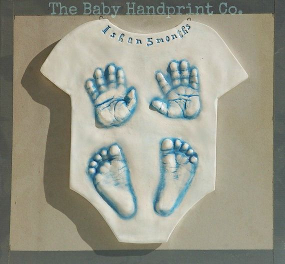 67 best baby handprints images on baby prints foot