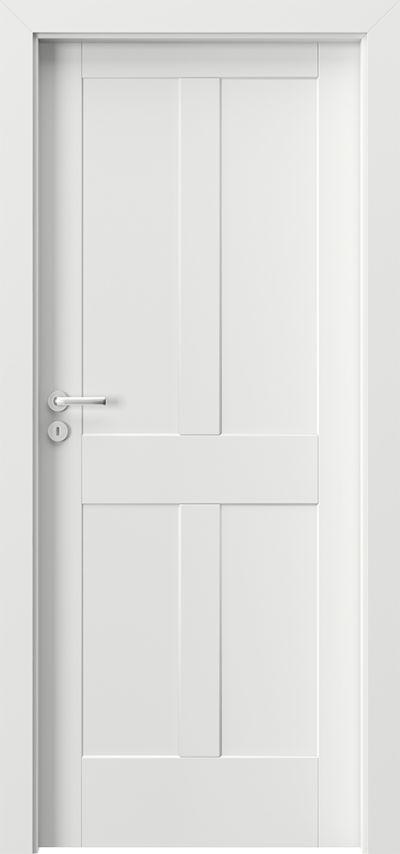 Porta SKANDIA Premium B0 Biały