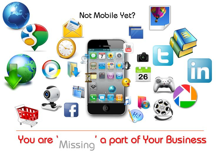Mobile is an important part of our life and an application makes it more useful so try development of application to make your business more easy