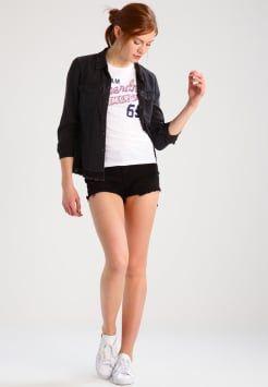Short jeans dames online kopen | Zalando