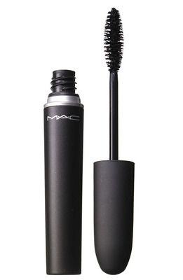 MAC Mascara X