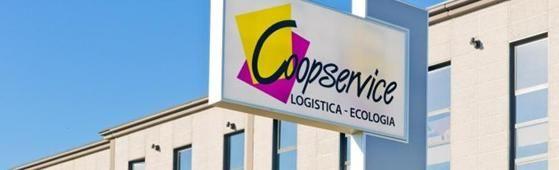 Coopservice continua ad investire sulla logistica, concentrando le proprie attività su quei servizi ad alto valore aggiunto e ad alto tasso di innovazione tecnologica e di servizio, che hanno consentito alla cooperativa leader nei servizi alle impre