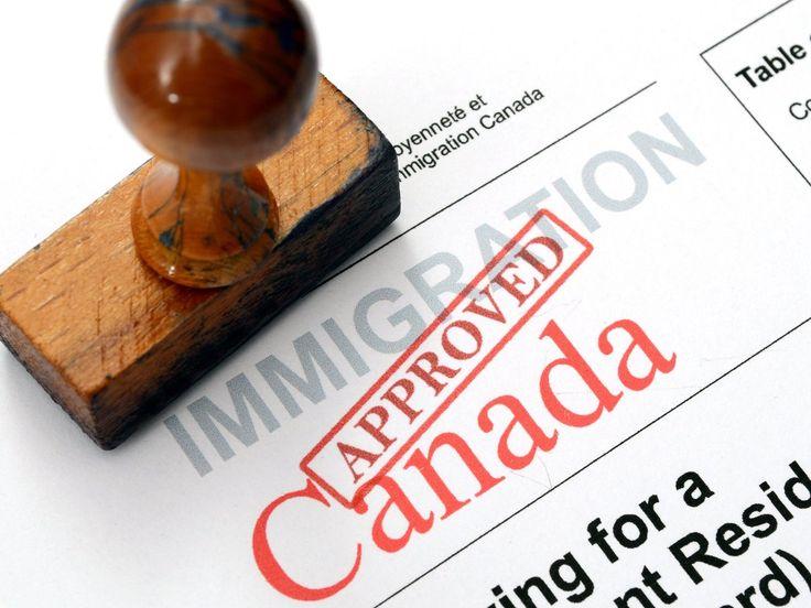 Immigration to canada on Pinterest Immigration to quebec - canadavisa resume builder