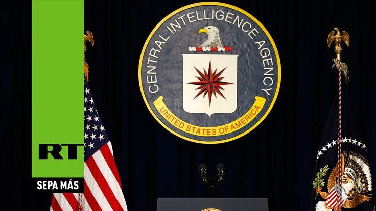 Los documentos de la CIA sacan a la luz métodos ilegales e incluso torturas